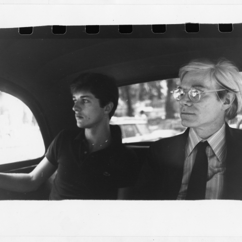 """Bob Colacello Remembers Life as Andy Warhol's """"Human Tape Recorder"""""""