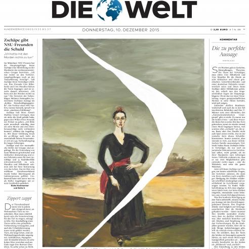 The World of Julian Schnabel by Cornelius Tittel | MAKING PLOTS (ON JULIAN SCHNABEL) by Rudi Fuchs