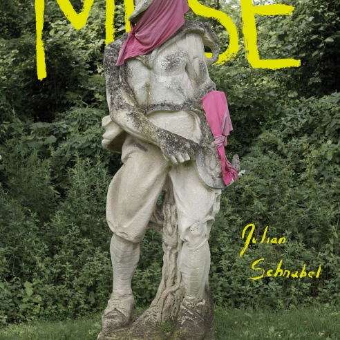 Muse Magazine 53 Art Cover