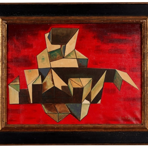 Man Ray and Francis Picabia In Dialog at Vito Schnabel
