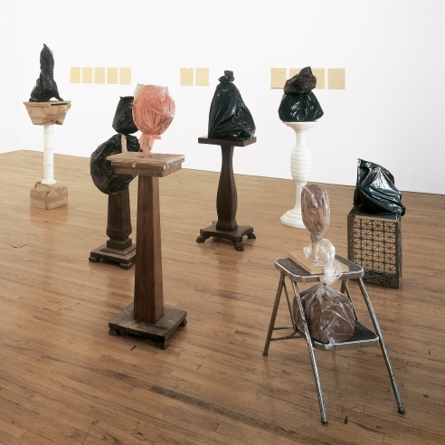 Sean Landers—Art, Life and God