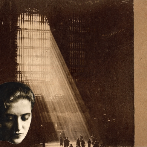 Alexander Zhitomirsky: Photomontages 1931-1973