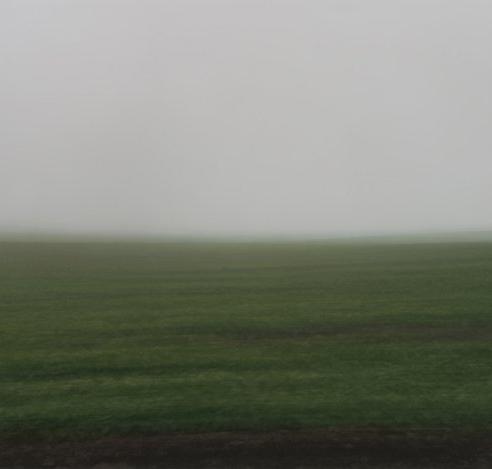 Field, Verse III (2007-09)
