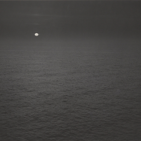 Pentti Sammallahti and the Sea