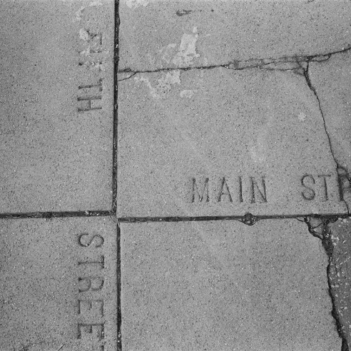 MAIN STRƎƎT: The Lost Dream of Route 66
