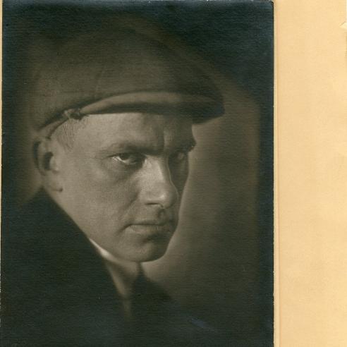 Abram Shterenberg