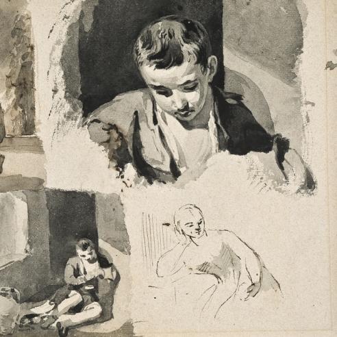 Thomas Sully (1783–1872)