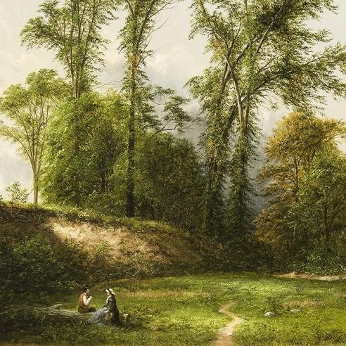 David Johnson (1827–1908)