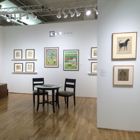 Outsider Art Fair 2016
