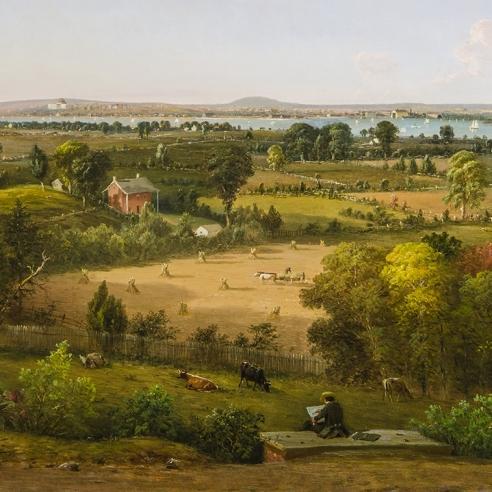 William MacLeod (1811–1892)