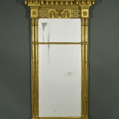 Monumental Pier Mirror