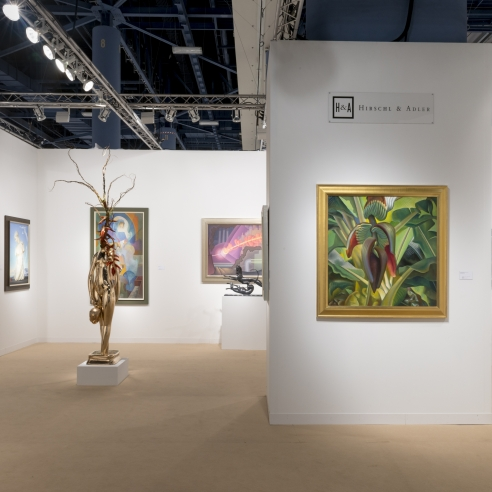 Art Basel Miami 2015