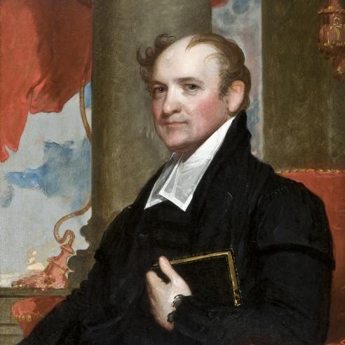 Gilbert Stuart (1755–1828)