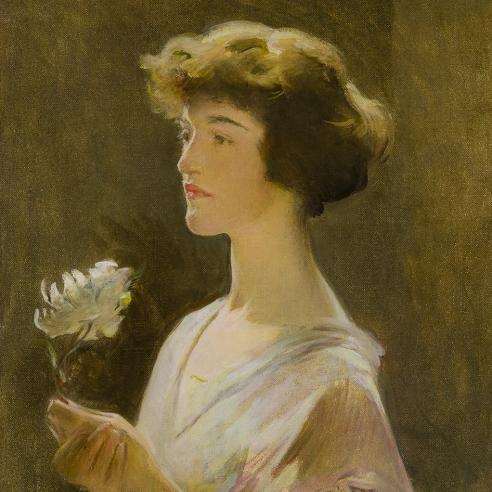 John White Alexander (1856–1915)