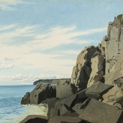 William Bradford (1823–1892)