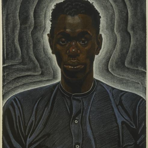 Winold Reiss (1886-1953)