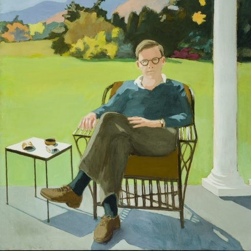 Fairfield Porter (1907–1975)