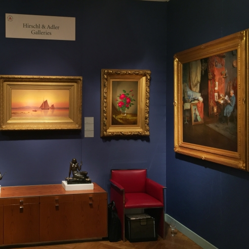 The American Art Fair 2015