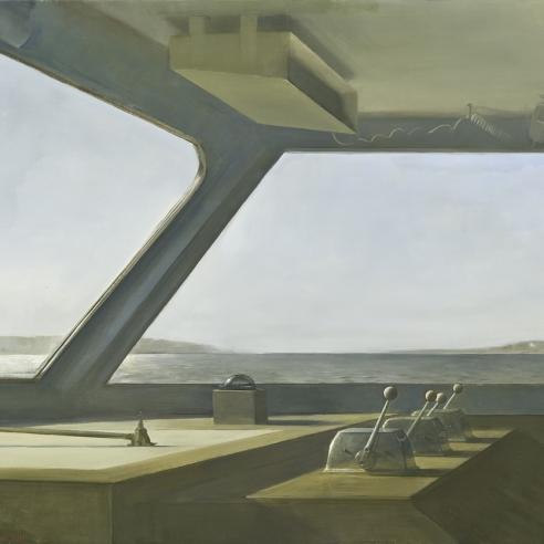 Randall Exon (b. 1956)