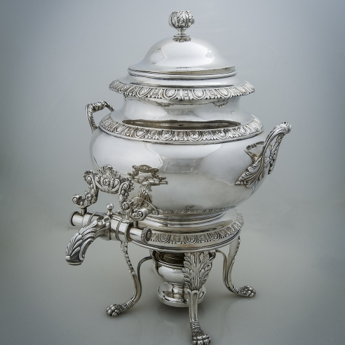 Neo-Classical Tea or Coffee Urn