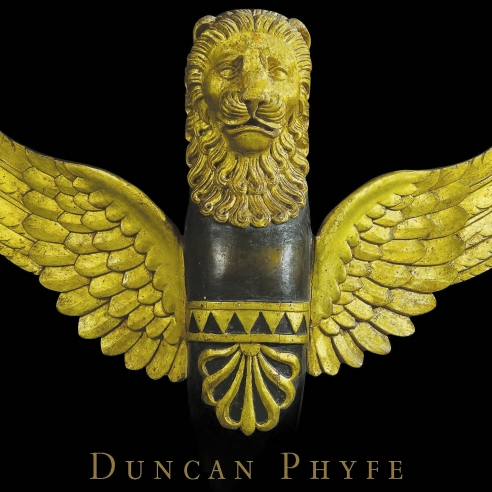The World of Duncan Phyfe