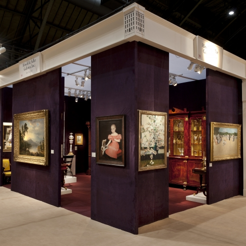 Winter Antiques Show 2015