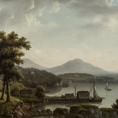 Francis Guy (1760–1820)