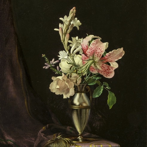 Martin Johnson Heade (1819–1904)