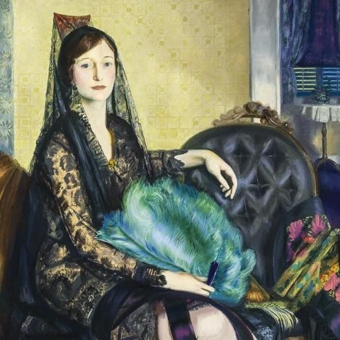 George Bellows (1882–1925)