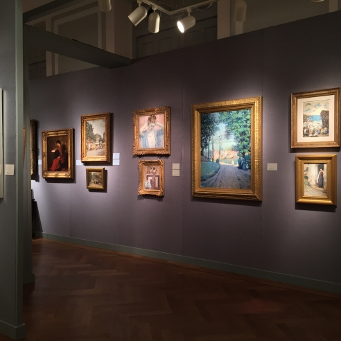 The American Art Fair 2017