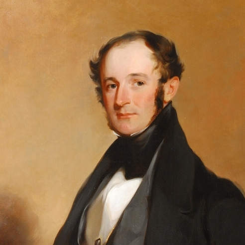 Thomas Sully (1783–1872)