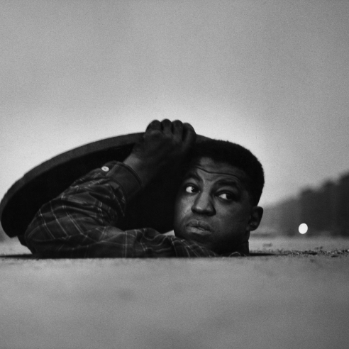 Gordon Parks, Higher Ground