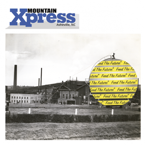 Mountain Xpress