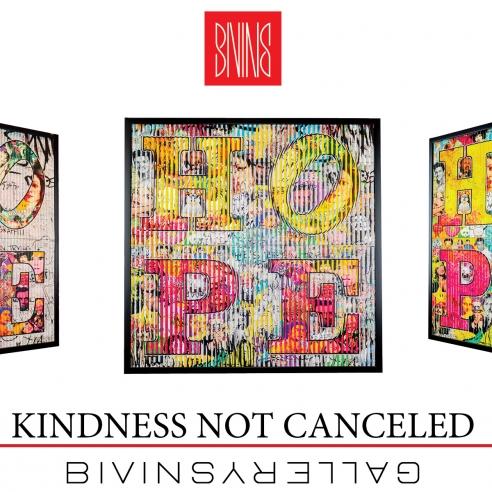 Kindness Not Canceled