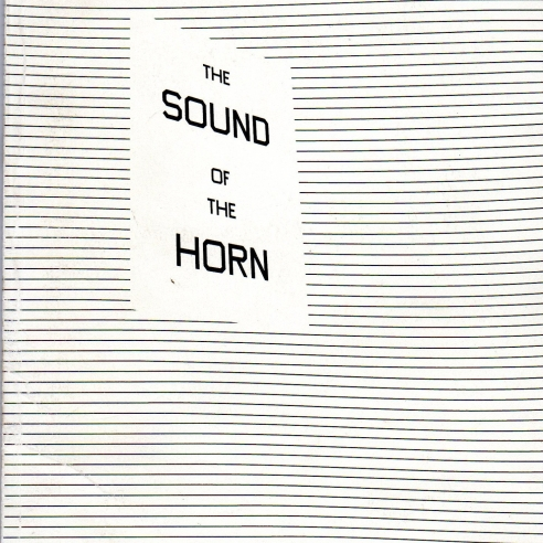 The Sound of the Horn