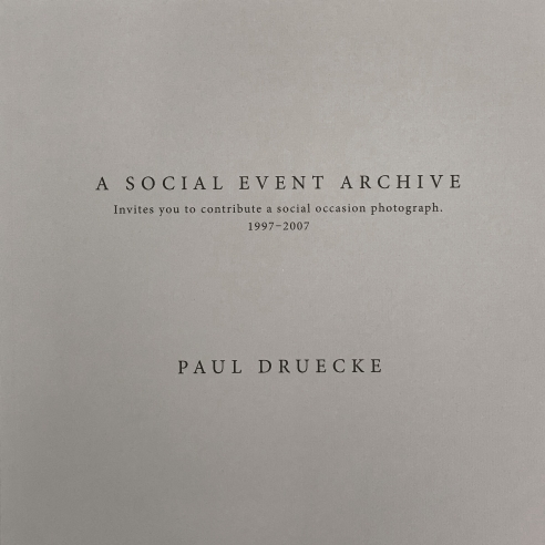 A Social Event Archive