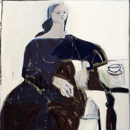 Sylvia McEwan