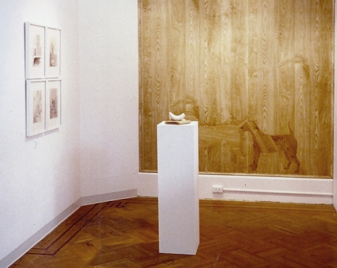 David, Dupuis, Julian Lethbridge, Suzanne McClelland, Jack Pierson, Andrei Roiter, Kiki Smith, and Jessica Stockholder