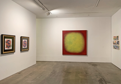 'Summer Highlights' Group Exhibition at HG Contemporary Chelsea