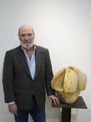 """""""Piedra Y Algodón"""" BY ALBERTO BAÑUELOS"""