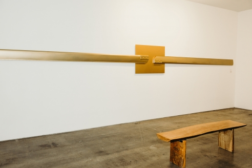 """""""Unusual and Exigent"""" exhibition by Nelson Saiers"""