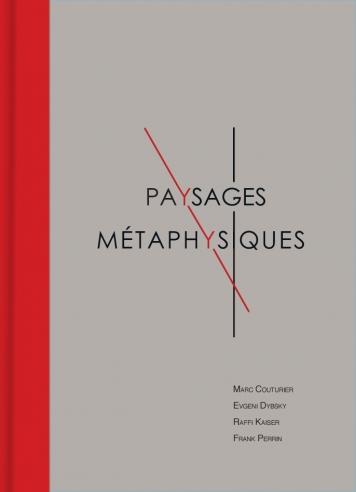 Paysages métaphysiques