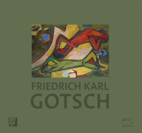 Friedrich Karl Gotsch: la seconde génération expressionniste