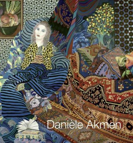 Danièle Akmen - Little Trifles, Enthralling Details