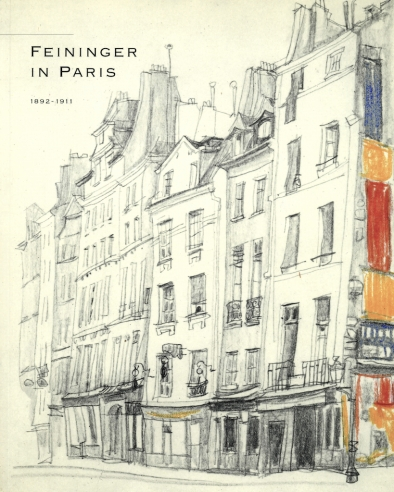 Feininger in Paris