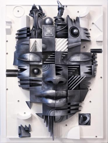 Cubist #14