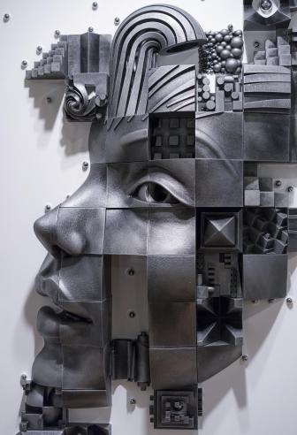 Cubist # 12