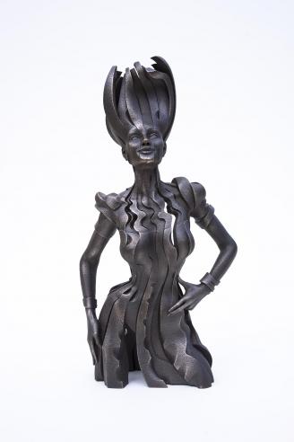 Figurative Queen