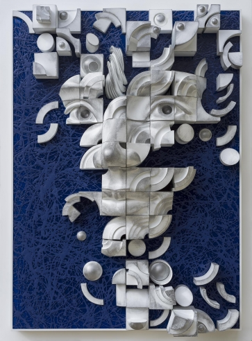 Cubist # 8