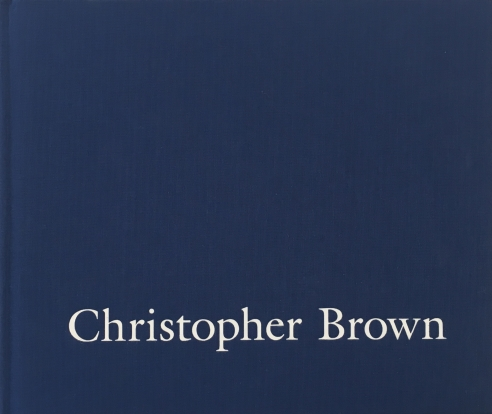 Christopher Brown: The Waters Sliding